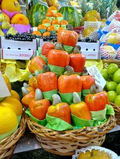 Cashews - Municipal Market