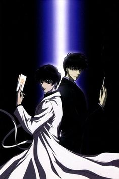 Seishiro/Subaru - Tokyo Babylon, X/199 and Tsubasa - OVA, series and movie.