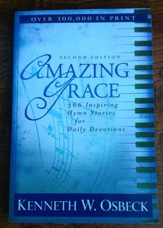 Very encouraging and inspiration to read Hymn stories !