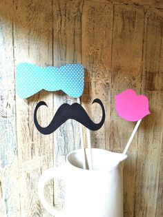 Photo Booth Photo Props  Set of 18 Photo Props  by HalosHaven, $20.00