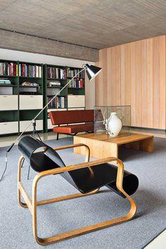Urban Loft in Antwerp by Studio Job