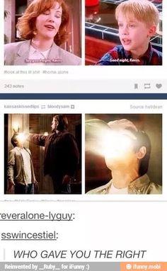 supernatur fandom
