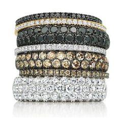 bling, stacked bracelets, stack bangl, accessori, jewleri, stack bracelet, stacking rings, bangles, jewelri