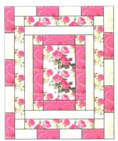 3 yard quilt patterns free | Wood Valley Designs 3 Yard Patterns