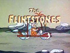 1960s TV:  The Flintstones, Season 1 (ran from September 30, 1960 to April 1, 1966)