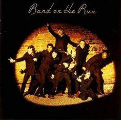 Paul McCartney & Wings: Band on the Run