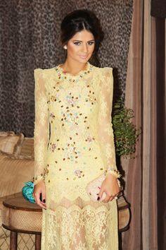 Thássia Naves Patricia Bonaldi dress #PatriciaBonaldi