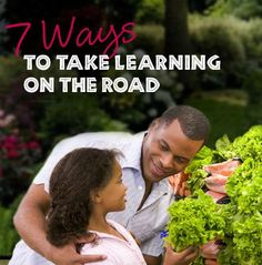 Your family can learn AND have fun this summer! Our #LearningToolkit blog shares 7 fun, educational activities. Click for more.
