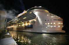 Liberty of the Seas.