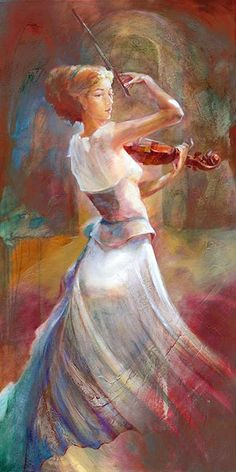 """Mediterranean Sunset"" by Lena Sotskova"