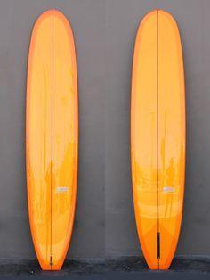 Longboard Sinlge Fin