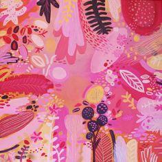 flow art print   milanesa.