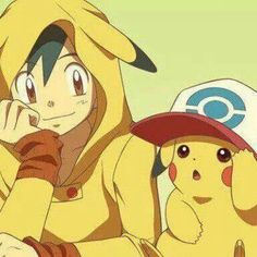 Pokémon. Love this!