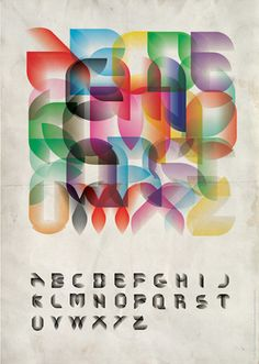 geo-type | work featured by Andrei Robu