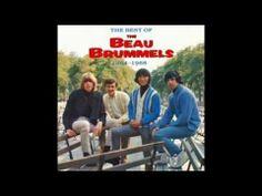 JUST A LITTLE - THE BEAU BRUMMELS 1965.