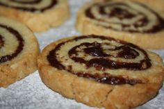 easy nutella cookies