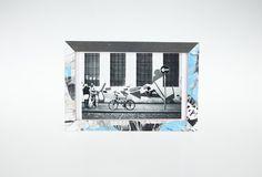 skate frames ... picture frames made from old skateboards via designjazz.ie #upcycling