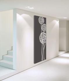 Eine individuelle und besonders attraktive Art der Wandgestaltung im Innenbereich sind Wandbilder aus Stahl.      Die Wandbilder sind in hinterleuchteter Ausführung lieferbar.      Damit sind sie nicht nur eine unverwechselbare Art von Bild, sonder auch eine schöne indirekte Beleuchtung.      Auch eigene Ideen, Motive und Logos oder Schriftzüge lassen sich auf diese Weise verwirklichen.     ask for more on www.baustofflust.de