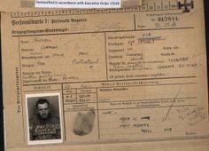 Military Memories Blog Post: May 16 – Overseas Service #genealogy #familyhistory #militarymemories