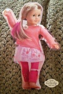 American Girl Doll Play 2