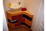 muebles en cart n on pinterest. Black Bedroom Furniture Sets. Home Design Ideas