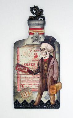 Potion Bottle (K.Batsel)