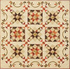 Pretty Patchwork Quilts by Martingale | That Patchwork Place, via Flickr