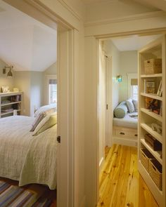 """Secret Bookshelf Door. Can you say """"awesome""""??"""