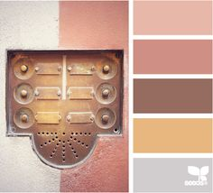 Fantastic resource for searching color palettes!