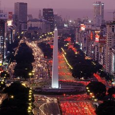 Buenos Aires Argentina. - REALLY WANT TO GO TO ARGENTINA