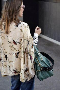 Kimono Zara 3