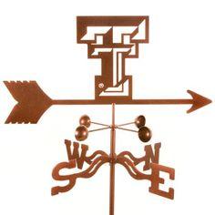 Texas Tech University Red Raiders gnome