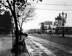 On September 10, 1913, the Lincoln Highway opens -- the first paved coast-to-coast highway in the U.S.