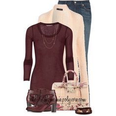 """""""Untitled #2634"""" by mzmamie on Polyvore"""