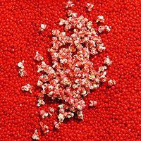 Red-Hot Popcorn