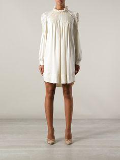 ISABEL MARANT ÉTOILE - long sleeve dress $721
