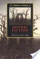 essays about gothic fiction
