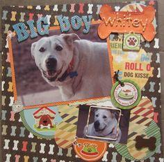 Big Boy Whitey - Scrapbook.com