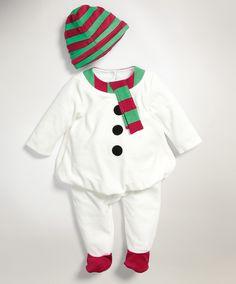 Snowman Outfit Set at Mamas & Papas