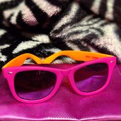 Betsy Johnson shades!