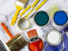 10 Home Makeover Mistakes - from House Beautiful