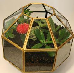 idea, craft, pendants, turn terrarium, light turn, pendant lights, garden, diy projects