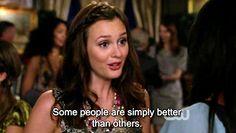 I do love Blair Waldorf<3