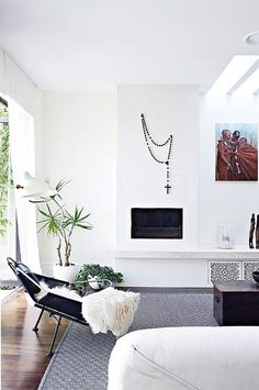 an exotic home in melbourne, australia