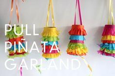 Good alternative to a piñata