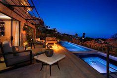 world of architecture: 1115 Emerald Bay, Laguna Beach, California