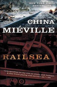 From Conor / Railsea by China Mieville / PR6063.I265R35 2012 / http://catalog.lib.umt.edu/vwebv/holdingsInfo?bibId=2363300