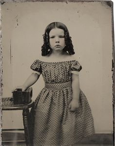 Probably 1850s