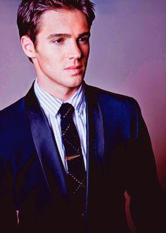 Steven R. McQueen you wear that suit