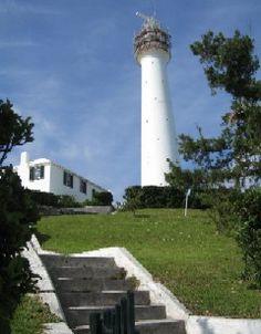 Gibbs Hill Lighthouse Bermuda - on the agenda